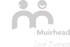 Members of the Chryston and Muirhead Business Community